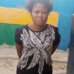 Woman Pours Hot Water On 14-Year-Old Daughter For Refusing To Hawk