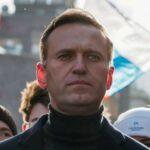 Kremlin foe Navalny says he tricked agent into revealing underwear poison plot