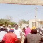 Students Of Katsina School Invaded By Gunmen Recount How They Spent The Night Inside Bush