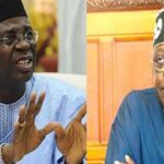 Bakare: APC Wouldn't Have Won 2015/2019 Elections Without Tinubu (VIDEO)