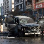 Scores killed after Taliban attacks on military checkpoints in Kandahar