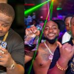 """The Entire Nigerian Music Industry Will Collapse If Davido Quits Music"" – Cubana Chief Priest"