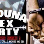 Police Arrest Organisers Of Kaduna S3x Party