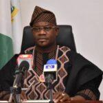 Kogi Assembly Backs Yahaya Bello For 2023 Presidency