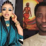 Bisi Alimi Calls Out Bobrisky For Being A Fraud
