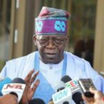 War Against Boko Haram Requires More Efforts To Win – Bola Tinubu