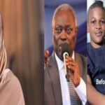 Aisha Yesufu Slammed For Calling Out Pastor Kumuyi Over Assault On Schoolboy At Deeper Life School
