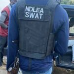 Nigerians Cry Out Over New Security Outfit 'NDLEA SWAT'