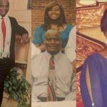 Pastor, Church Members React After Nigerian Doctor Killed His Wife And Shot Himself