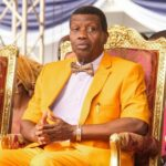 Pains, Afflictions to disappear as Pastor Adeboye visits Ondo State community