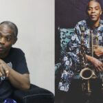 I started driving and smoking when I was 12 years old – Femi Kuti (Video)