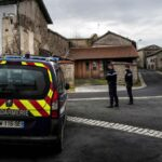 Three French police officers shot dead by domestic violence suspect