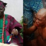 Popular Monarch Returns To His Kingdom Seven Years After He Was Beaten And Stripped Naked In Ogun
