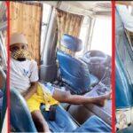 We Were Shot At Lekki Tollgate – #EndSARS Protest Victims Speak Up
