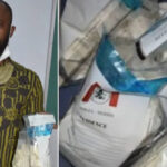 'I'm Hustling For My Wedding', Says Drug Trafficker Caught In Abuja Airport