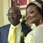 I want to be buried beside my wife when I die – Ndoma-Egba