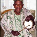 Ayinla Omo Wura Lead drummer Adewole Onilu Ola dies at 97