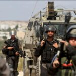 The Israeli Army Has Killed A Young Palestinian Man