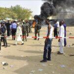 Female Suicide Bomber Kills 3 Persons In Borno