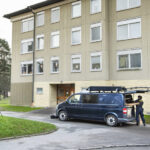 Police arrest Swedish mother suspected of locking her son up for 28 years