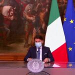 Italy orders nationwide lockdown for Christmas holiday