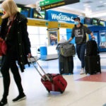 US to require negative Covid-19 tests for inbound international air passengers