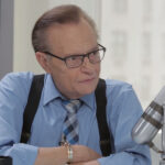 Larry King, Legendary Talk Show Host, Is Dead