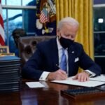 BREAKING: Biden Reverses Trump's Ban On Nigeria, Others