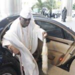 #EndSARS: Two Months After Mob Invasion, Oba Of Lagos Returns To Palace