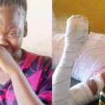 Court Remands 17-Yr-Old Girl Who Burnt Her Boyfriend To Death In Benue (photos)
