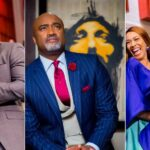 Ifeanyi Adefarasin Celebrates Hubby, Paul, With Sweet Words On Birthday (photos)