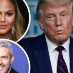 American Celebrities Reacted To Donald Trump's Twitter Ban