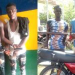Police Arrest Suspected Cultists, Robbers In Lagos