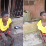 Outrage As Man Reportedly Throws House Help From The Balcony Of A Two-Storey Building In Aba