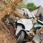 Three Die In Fatal Accident Along Port Harcourt-Ebonyi Road (Photos)