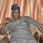 Some Yorubas Supported Those Who Razed My House – Sunday Igboho