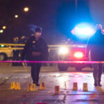 PHOTOS: Man shoots 7 in series of Chicago-area attacks