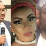Marriage Scandal: Nigerians Sign Petition For CBN To Sack FCMB MD Adam Nuru (Photos)