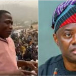 'Arrest Me If You Can' – Sunday Igboho Dares Governor Makinde
