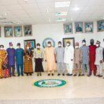 Ogun: Abiodun receives Amosun, other defecting APM lawmakers (photos)