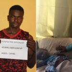 VIDEO & PHOTOS: 6-Year-Old Girl Whose Vagina Was Cut Off By Ritualists In Bauchi Is Alive
