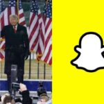 Capitol Hill Invasion: Donald Trump Suspended Indefinitely From Snapchat