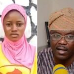 VIDEO: Attempted Rape: Ogun Commissioner, Abiodun Abudu-Balogun Denies Assaulting Teenage Girl