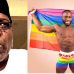 """ My son going through spiritual challenge"" – Doyin Okupe reacts to son's gay status"
