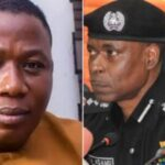 IGP has ordered arrest of Sunday Igboho -Presidency