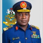 Profile Of AVM Isiaka Amao,New Chief Of Air Staff