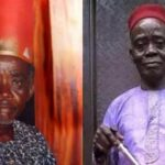 Veteran Actor Dan Nkoloagu Is Dead