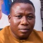 """""""My Burnt Property Is Worth N50m"""" – Sunday Igboho Cries Out After Attack"""