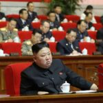 North Korea's Kim assumes late father's mantle