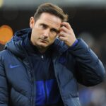 BREAKING: Chelsea Fire Coach Frank Lampard